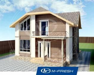 M-fresh Jamaica. 100-200 кв. м., 2 этажа, 5 комнат, бетон