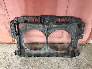 Рамка радиатора. Nissan Murano, TNZ51, PNZ51 Двигатели: QR25DE, VQ35DE