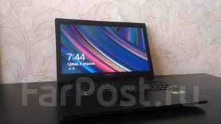 "Lenovo G500S. 15.6"", 2,6ГГц, ОЗУ 4096 Мб, диск 750 Гб, WiFi, Bluetooth, аккумулятор на 2 ч."