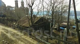 Продается дом с земельным участком на Володарского. 400 кв.м., собственность, электричество, от агентства недвижимости (посредник). Фото участка