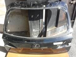 Крышка багажника. Lexus RX270 Lexus RX300 Lexus RX400h Lexus RX300 / 330 / 350