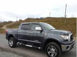 Подножка. Toyota Tundra. Под заказ