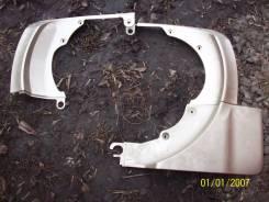 Накладка крышки багажника. Toyota RAV4