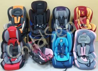 Childseat - большой выбор детских кресел с доставкой и установкой!