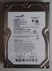 Жесткие диски. 500 Гб, интерфейс SATA II