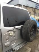 Дверь багажника. Mitsubishi Pajero, V73W, V75W, V78W, V77W
