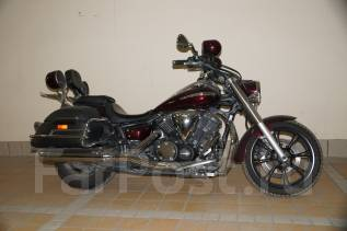 Yamaha XVS950A Midnight Star. 950 ���. ��., ��������, ���, � ��������