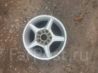 Toyota. 6.0x14, 5x100.00, 5x114.30, ET37, ЦО 76,0мм.