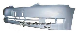 Бампер. Toyota Mark II Toyota Mark II Wagon Blit, GX110, JZX110, GX115, JZX115 Двигатели: 1JZFSE, 1JZGTE, 1JZGE, 1GFE