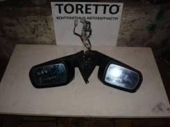 Зеркало заднего вида боковое. Honda Inspire, UA4, UA5 Honda Saber, UA5, UA4