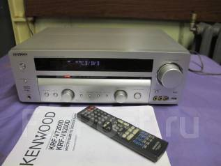 ������� Kenwood KRF-V6200D