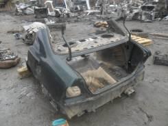 Задняя часть автомобиля. Honda Rafaga, CE4, CE5 Двигатели: G20A, G25A, G20A G25A