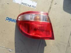 Стоп-сигнал. Nissan Bluebird Sylphy, QG10