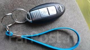 Ключ зажигания. Nissan X-Trail, TNT31 Двигатель QR25DE