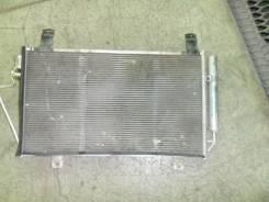 Радиатор кондиционера. Mazda