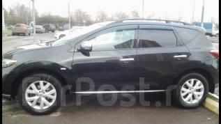 Продам на запчасти Nissan Murano 2012