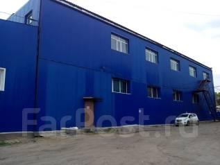 Сдам производственно- офисное помещение. 600 кв.м., улица Доватора 5, р-н Кировский