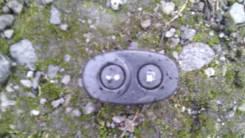 Кнопка открывания багажника. Daewoo Nexia, XWB3D31UD6A093958