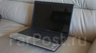 """Compaq Presario. 15.4"""", 2,0ГГц, ОЗУ 2048 Мб, диск 150 Гб, WiFi, Bluetooth, аккумулятор на 1 ч."""