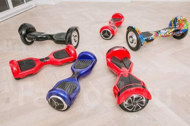 гироскутер купить 10 дюймовые колеса