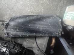 Радиатор кондиционера. Toyota Carina