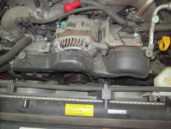Ремень. Subaru Forester, SG5