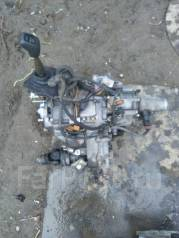 Раздаточная коробка. Mitsubishi Pajero, V24C, V44WG, V44W, V24V, V24W, V34V, V24WG, V47WG Двигатель 4D56