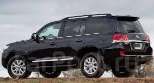 Toyota Land Cruiser. Срочно Куплю