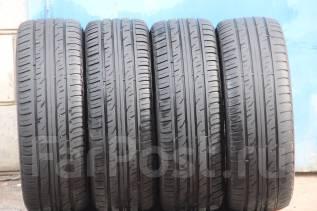 Dunlop Grandtrek PT3. ������, 2014 ���, �����: 30%, 4 ��