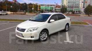 """Toyota Axio 2009 """"Alfa-Car"""""""