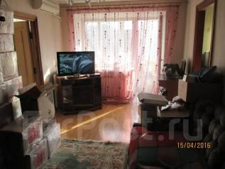 2-комнатная, улица Гоголя 37. Центральный, агентство, 44 кв.м.