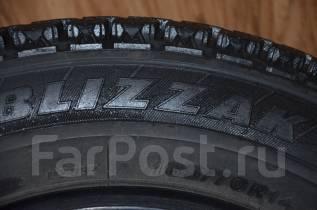 Bridgestone Blizzak. �����������, �����: 70%, 3 ��
