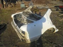Задняя часть автомобиля. Nissan Cefiro, A32 Двигатель VQ20DE