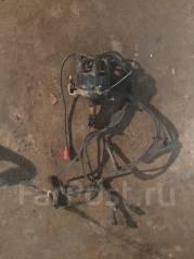 Высоковольтные провода. Nissan Skyline Двигатель RB20E