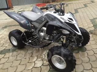 Yamaha Raptor 700. ��������, ���� ���, � ��������