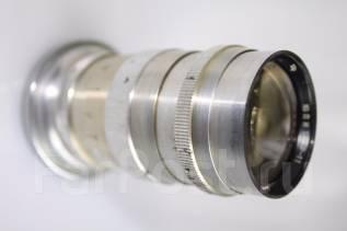 Объектив Юпитер - 11 135 мм 1:4. Для Киев 4, диаметр фильтра 40.5 мм