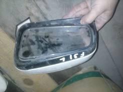 Зеркало заднего вида боковое. Mitsubishi Diamante, F31A