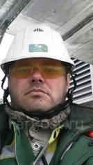 Электромонтажник. от 40 000 руб. в месяц