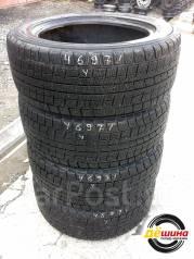 Dunlop DSX. Зимние, 2007 год, износ: 20%, 4 шт