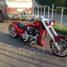Honda VTX 1800. 1 800 ���. ��., ��������, ���, ��� �������
