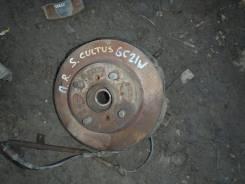 Ступица. Suzuki Cultus, GC21W