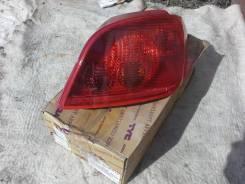Стоп-сигнал. Peugeot 307