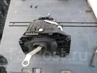 Ручка переключения автомата. Toyota Crown, GRS200 Двигатель 4GRFSE