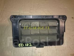 Решетка вентиляционная. Toyota Corona Exiv, ST183, ST181, ST182, ST180 Toyota Carina ED, ST183, ST182, ST181, ST180 Двигатели: 3SGE, 4SFE, 3SFE, 4SFI