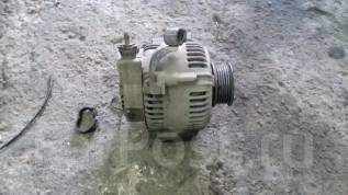 nissan presage 1999 генератор