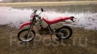 Honda CRM 250. 250 ���. ��., ��������, ���, � ��������