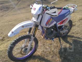 Yamaha TT-R 250. 250 ���. ��., ��������, ���, � ��������