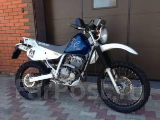 Suzuki Djebel. 250 ���. ��., ��������, ���, ��� �������