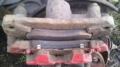 Суппорт тормозной. Toyota Carina ED, ST202 Двигатель 3SFE
