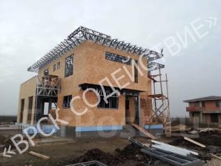 Ремонтно-строительные работы по всему Приморскому краю